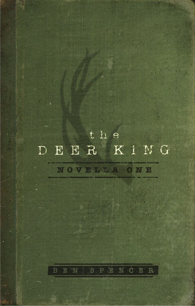 Deer King Cover-01